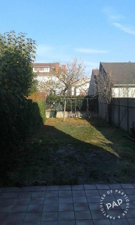Location Maison Maisons-Alfort (94700)