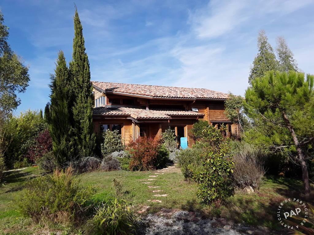 Vente Maison Encausse (32430)