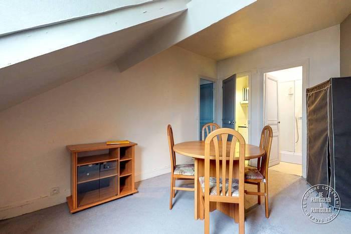 Vente Appartement Saint-Maur-Des-Fosses (94)