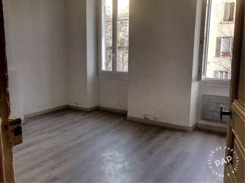 Location Appartement Marseille 4E