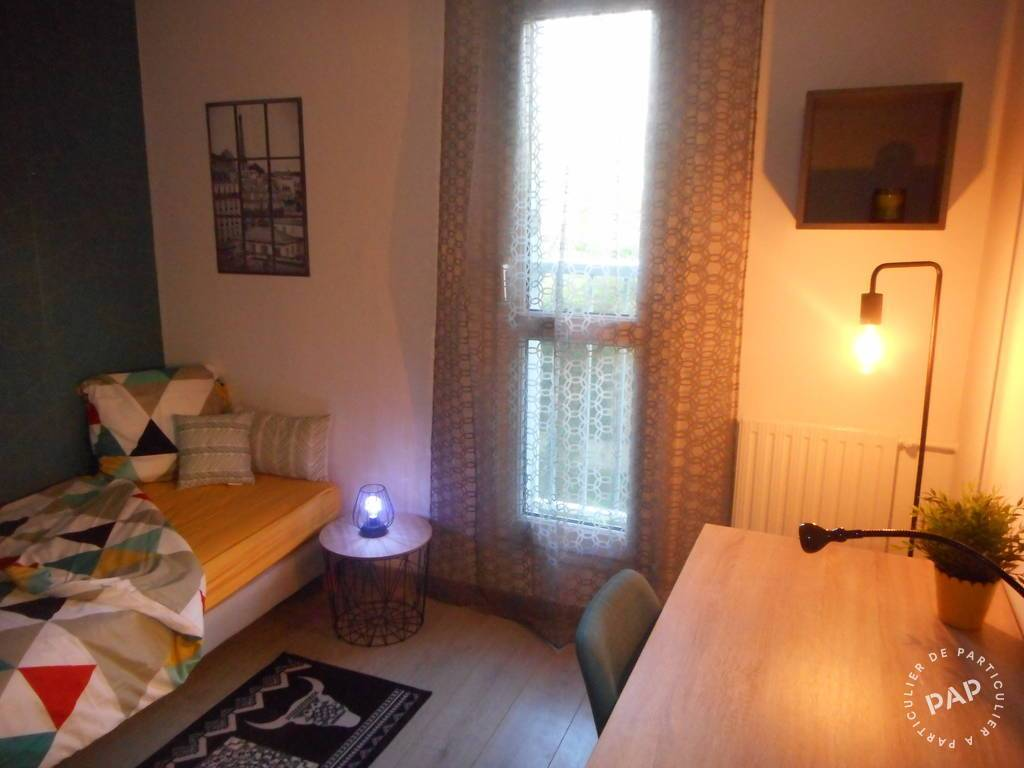 Location immobilier 490€ Cergy (95)
