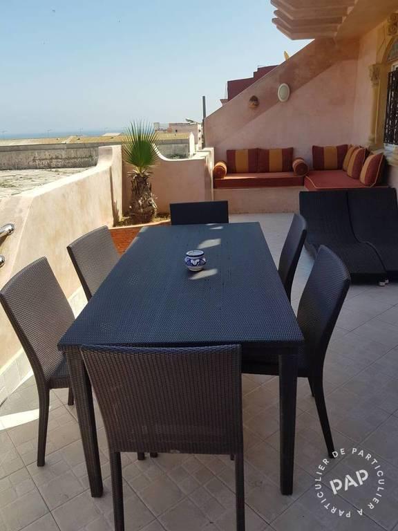 Vente immobilier 120.000€ El Jadida