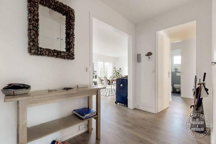 Vente immobilier 498.000€ Châtillon (92320)