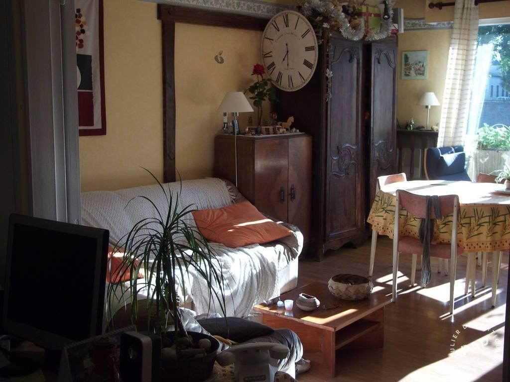 Vente immobilier 174.000€ Villeparisis (77270)