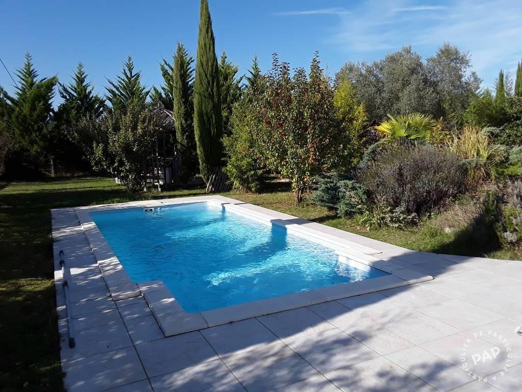 Vente immobilier 370.000€ Encausse (32430)