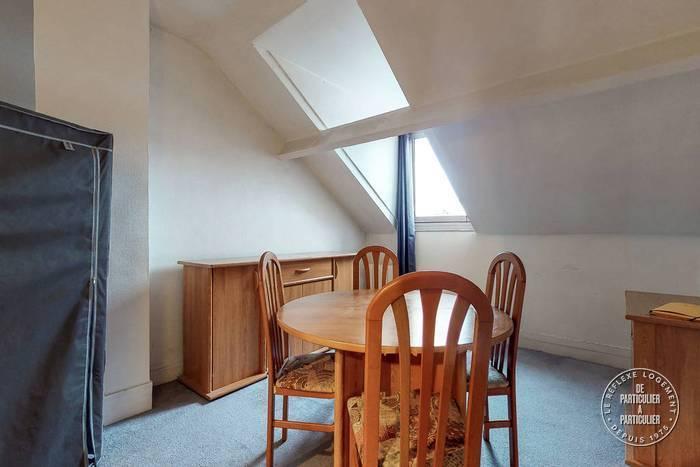 Vente immobilier 177.000€ Saint-Maur-Des-Fosses (94)