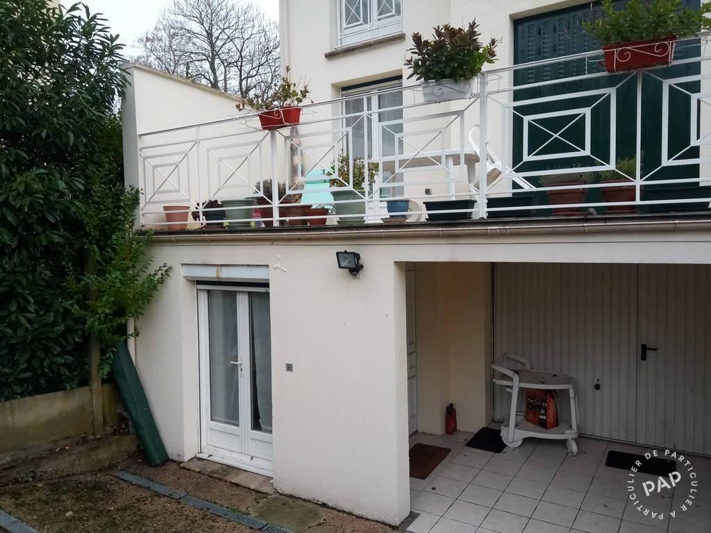 Location immobilier 595€ Antony (92160)