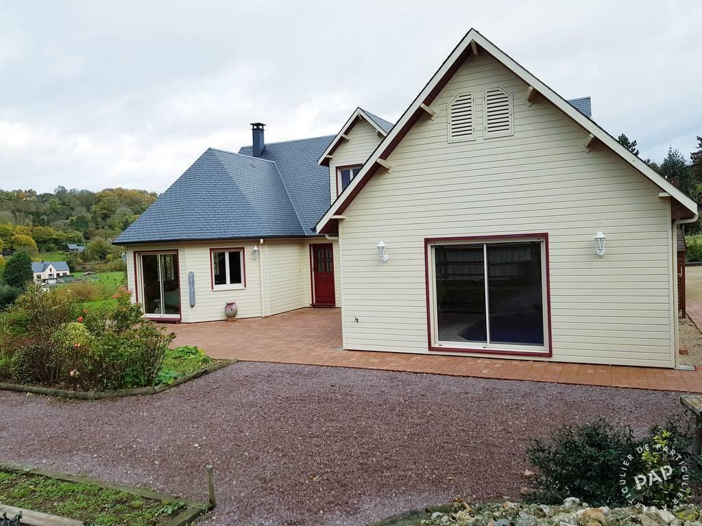 Vente immobilier 550.000€ Honfleur