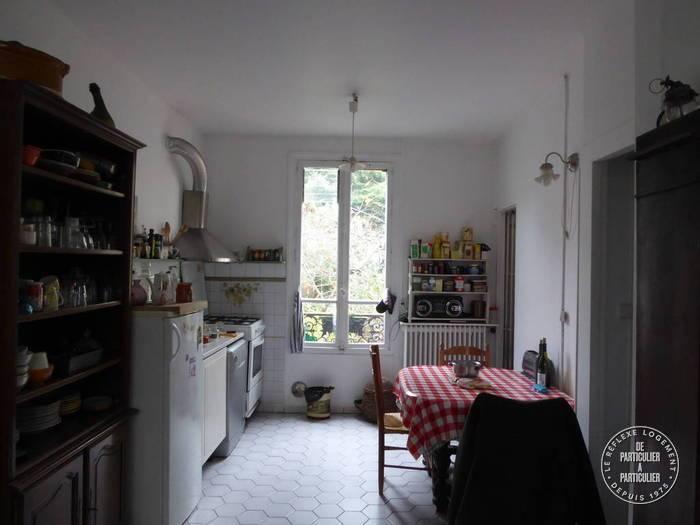vente maison 78 m puteaux 92800 78 m. Black Bedroom Furniture Sets. Home Design Ideas
