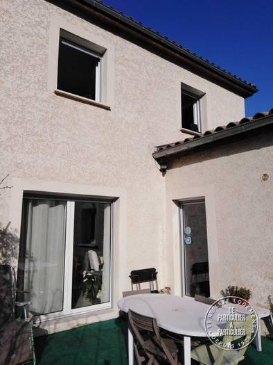 Vente immobilier 255.000€ Les Vans (07140)