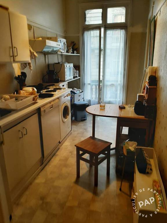 Appartement Alfortville (94140) 520.000€