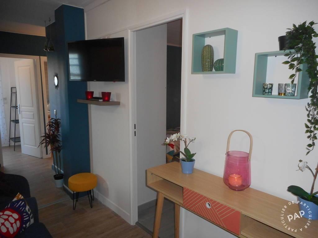 Appartement Cergy (95) 490€