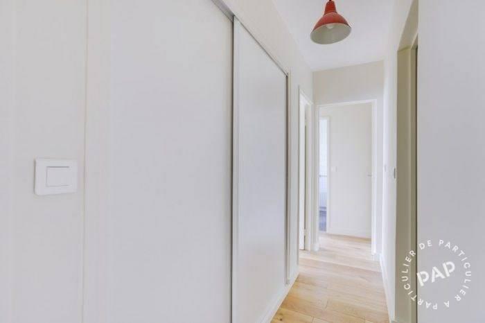 Appartement Paris 19E 800.000€
