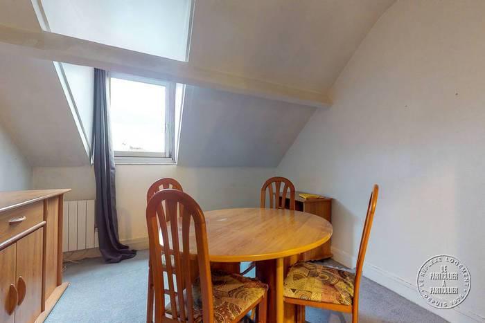 Appartement Saint-Maur-Des-Fosses (94) 177.000€