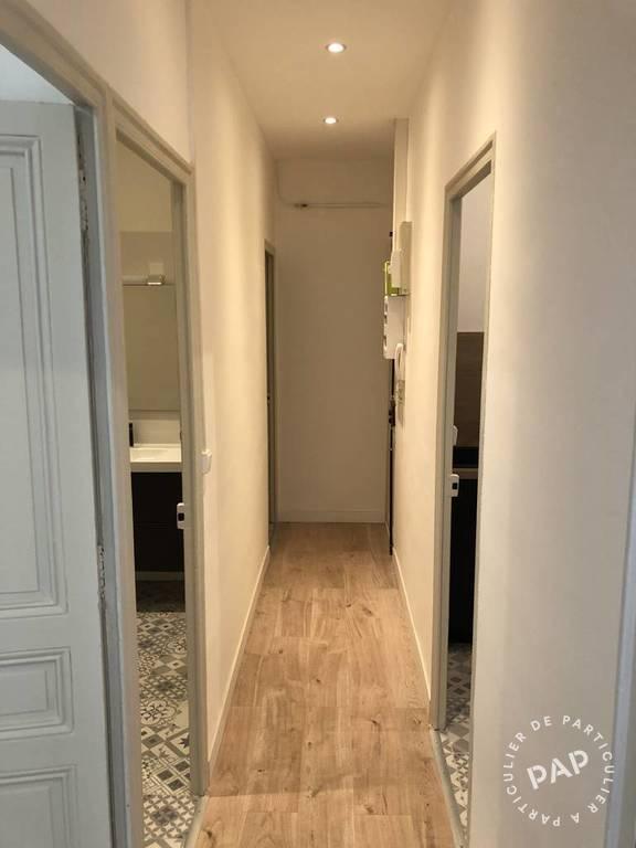 Appartement Marseille 4E 590€