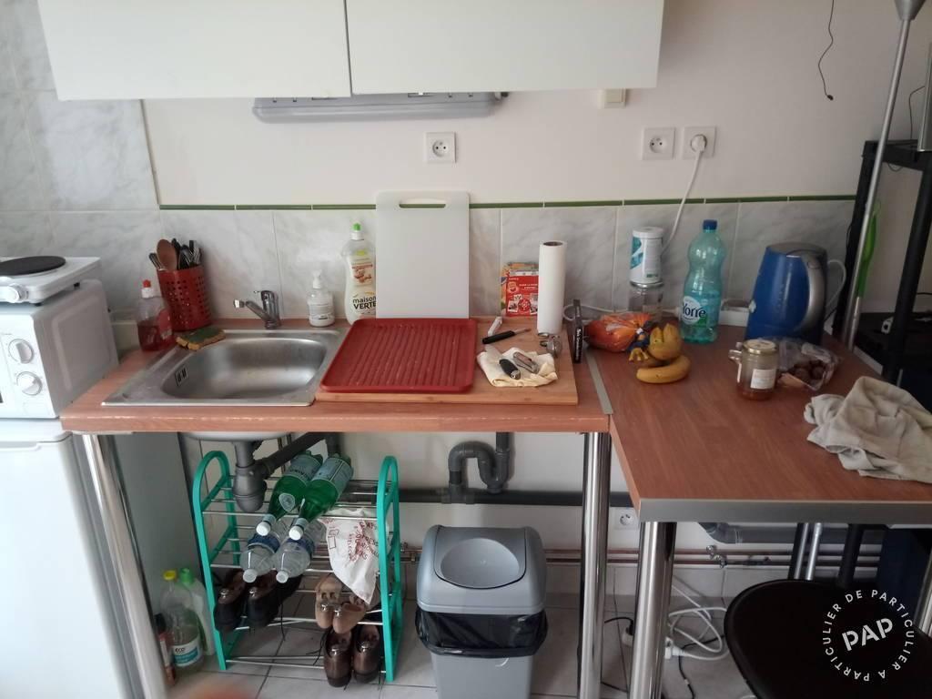 Appartement Antony (92160) 595€