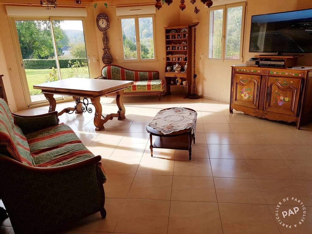 Maison Honfleur 550.000€