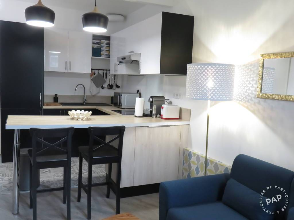 Appartement Saint-Ouen (93400) 1.220 €