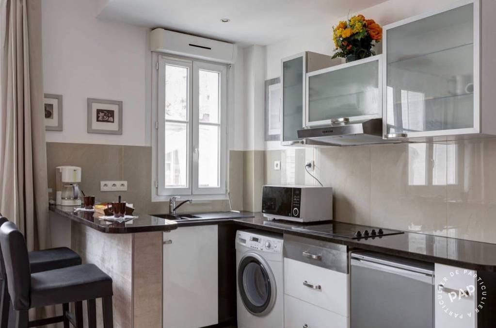 Appartement Paris 17E 1.480€