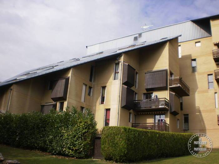 Appartement Gap 134.000€