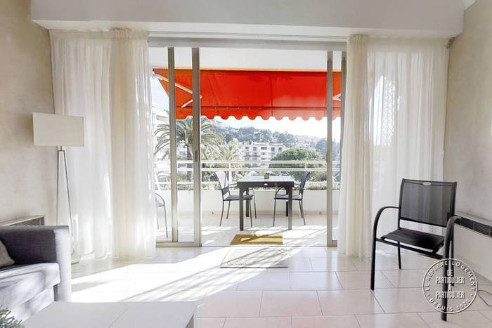 Appartement Cannes (06) 285.000 €