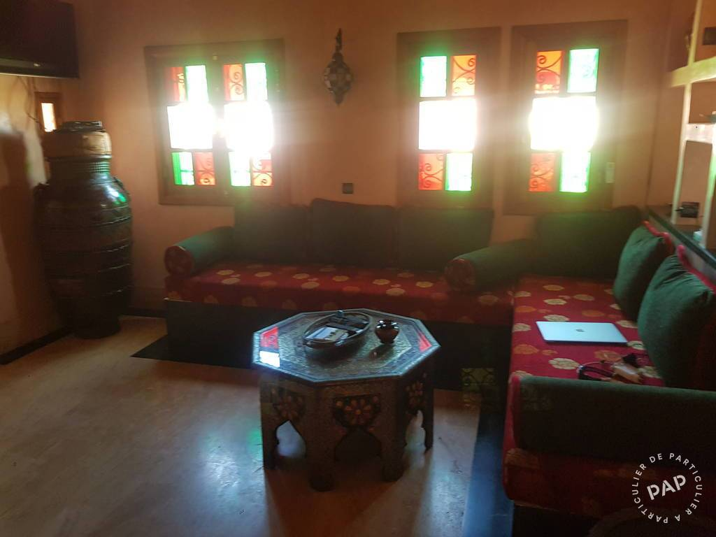 Maison 120.000€ 160m² El Jadida