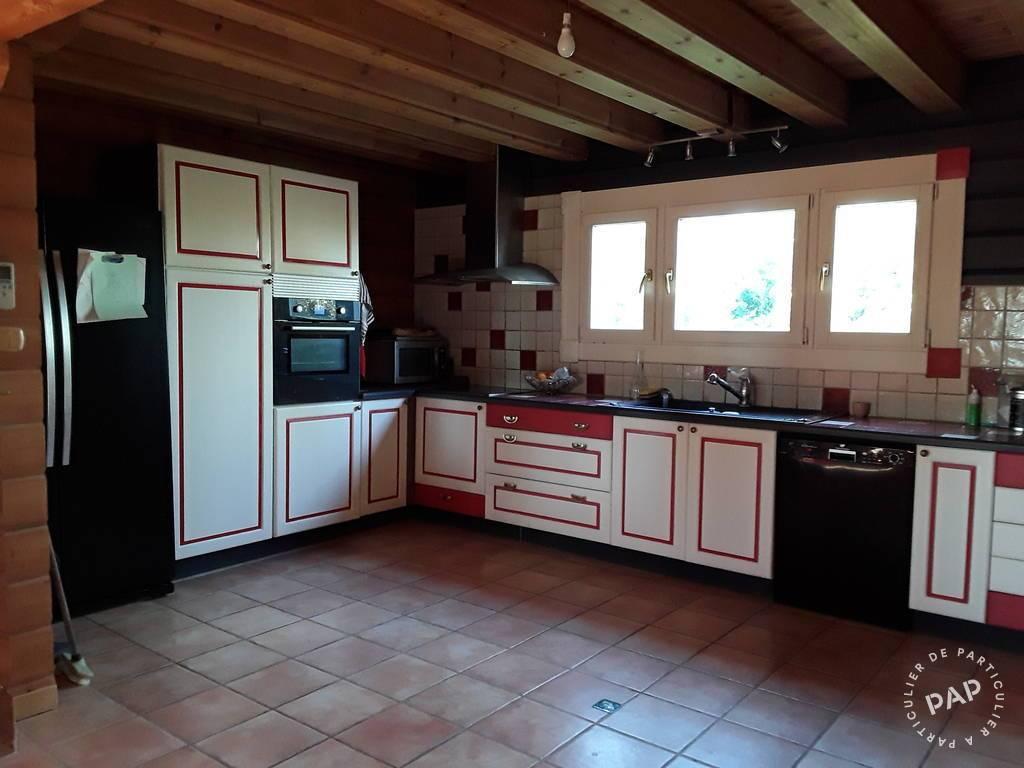 Maison 370.000€ 197m² Encausse (32430)