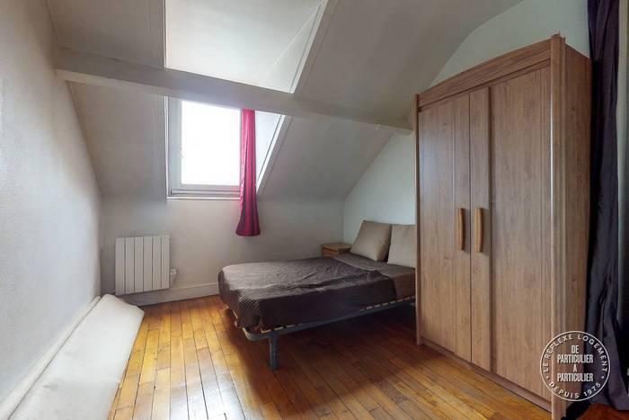 Appartement 177.000€ 27m² Saint-Maur-Des-Fosses (94)