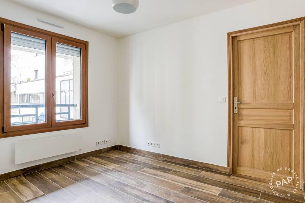 Immobilier Boulogne-Billancourt (92100) 1.680€ 44m²