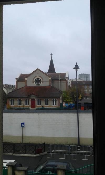 Maisons-Alfort (94700)