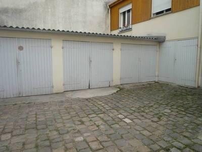 Avec Garage - Sevres (92310)