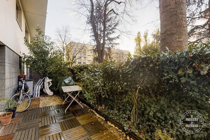 Vente Appartement Châtillon (92320) 96m² 498.000€