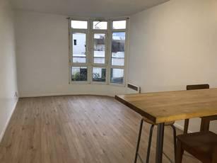 Location studio 25m² Paris 20E - 820€