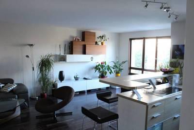 Location meublée appartement 3pièces 68m² Courbevoie (92400) - 1.800€