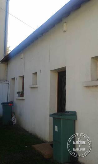 Vente Maison Mantes-La-Jolie (78200) 80m² 175.000€