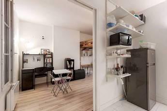Vente studio 24m² Paris 14E - 253.000€