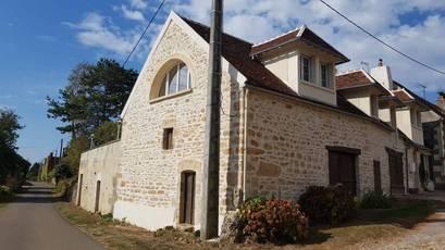 Location maison 170m² Authiou (58700) - 1.850€
