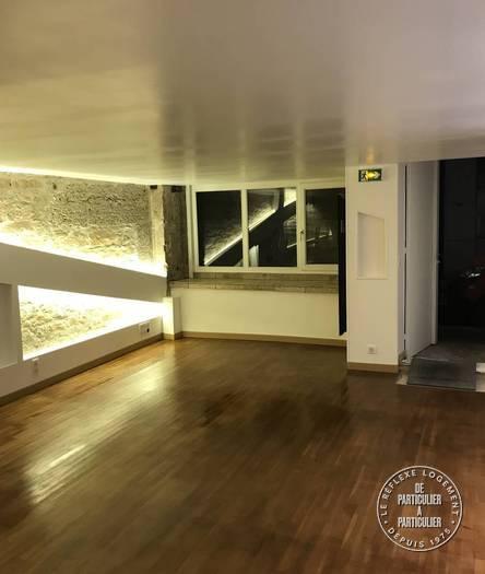 Location Bureaux et locaux professionnels Lyon 1Er 80m² 1.500€