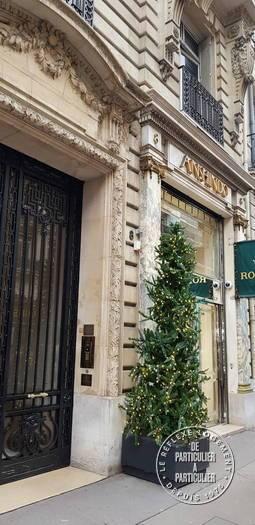 Location Appartement Paris 2E 43m² 2.200€