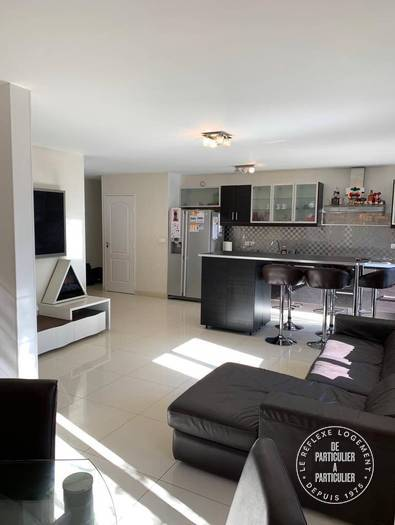 Vente Appartement Le Pre-Saint-Gervais (93310) 95m² 599.990€