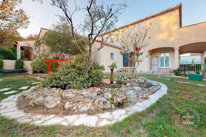 Vente Maison Sommières 182m² 357.000€