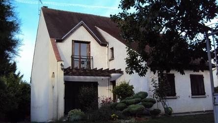 Location meublée chambre 12m² Le Plessis-Trevise (94420) - 500€