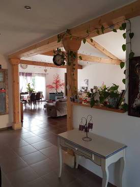 Vente maison 250m² 5 Min Sarlat-La-Canéda, Sainte-Nathalène - 350.000€