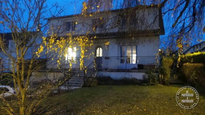 Vente Maison Saint-Thibault-Des-Vignes (77400) 200m² 459.000€