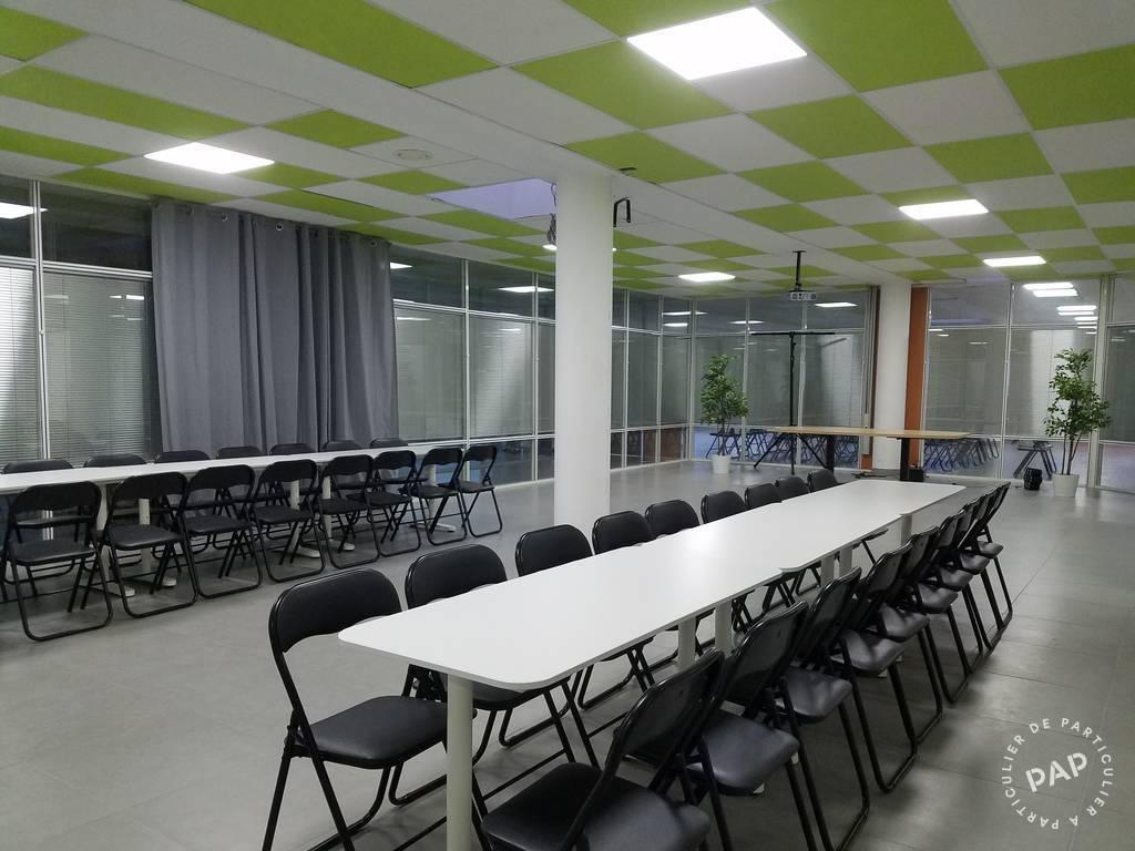 Vente et location Local d'activité Livry-Gargan (93190) 37m² 60€