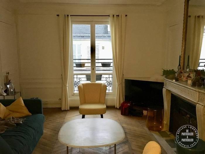 Location appartement 3 pièces Paris 7e