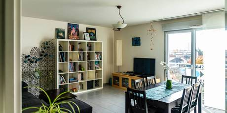 Vente Appartement Nantes 44000 Toutes Les Annonces De Vente D
