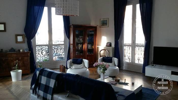 Vente Appartement Le Mans (72) 110m² 210.000€
