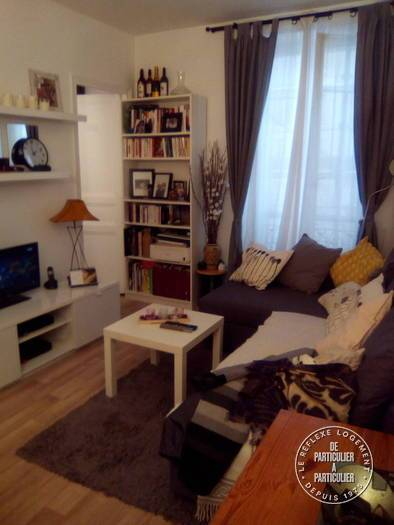 Vente Appartement Charenton-Le-Pont (94220) 33m² 265.000€