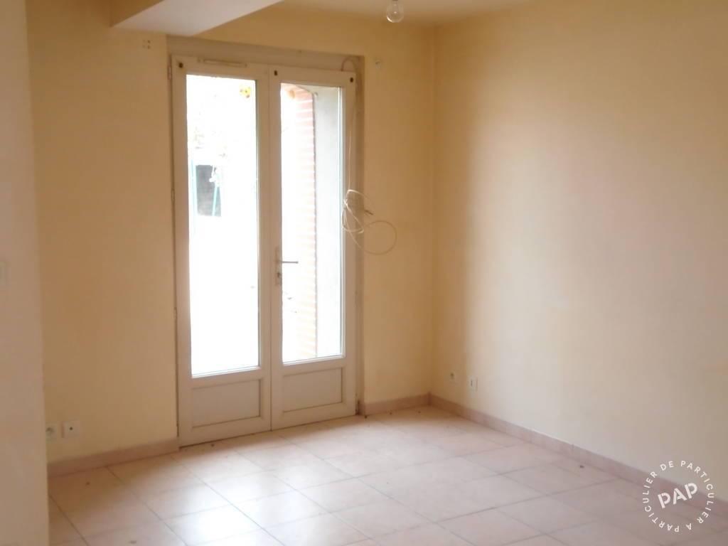 Vente maison 4 pièces Aiguefonde (81200)